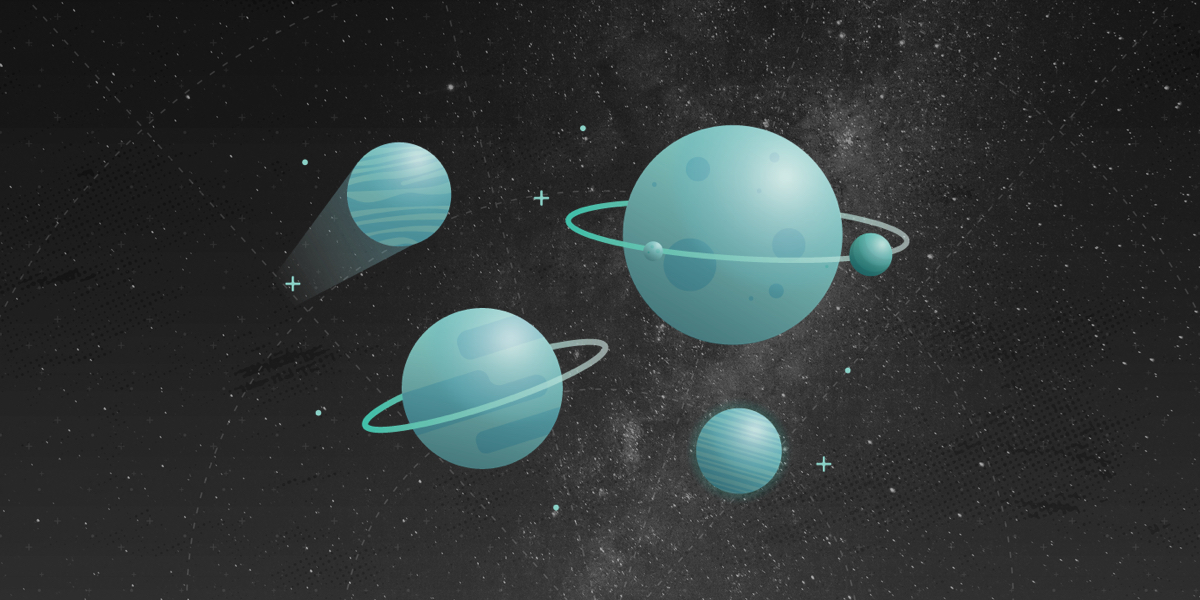 21 applets for outer space collection ifttt voltagebd Gallery