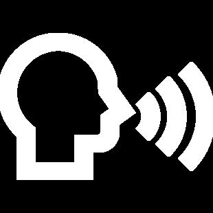 Tochie Speaker: Convert text to speech.