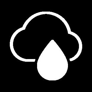 CloudRain Smart Garden Irrigation: Irrigation started.