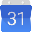 Google Calendar.