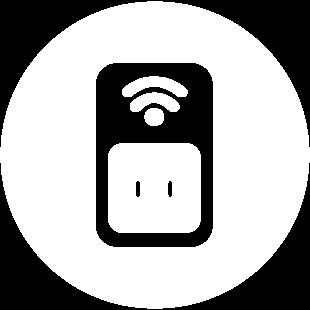 D-Link Smart Plug: Turn on.