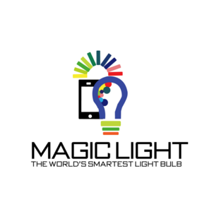 MagicLight WiFi: Turn lights on.
